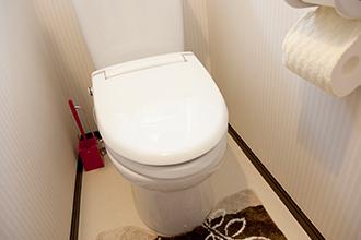 トイレ周りのトラブル