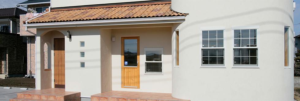 外壁&屋根のリフォームについて